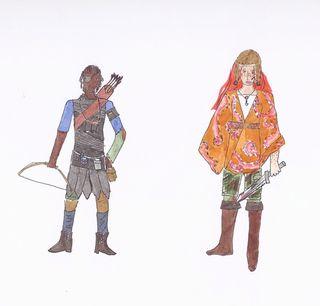 Characters III copy
