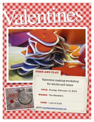 Valentine's Day blog