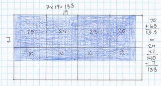 Math post array-2
