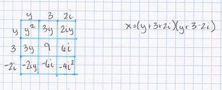 Math post array evolution-3